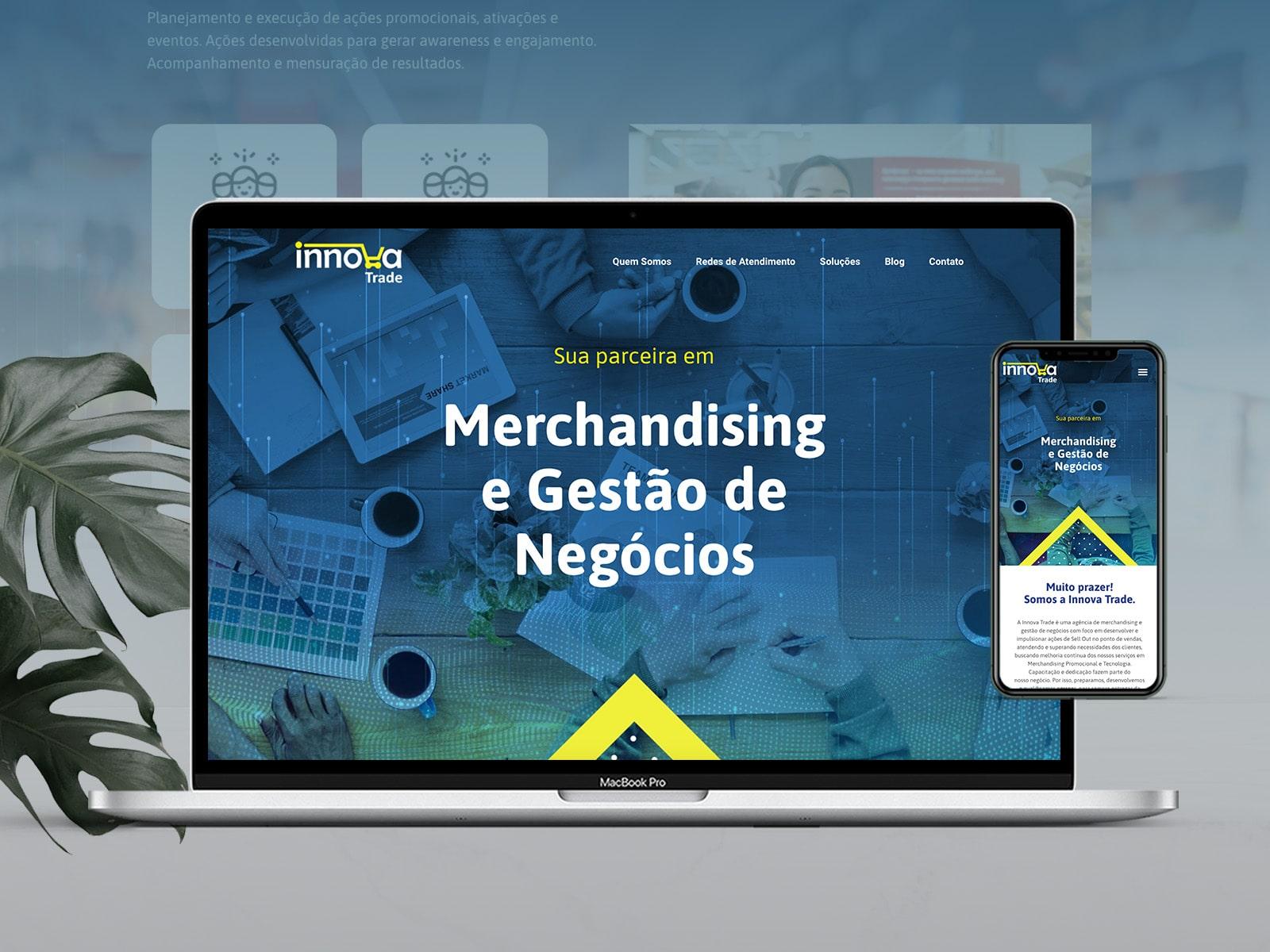 Site InnovaTrade